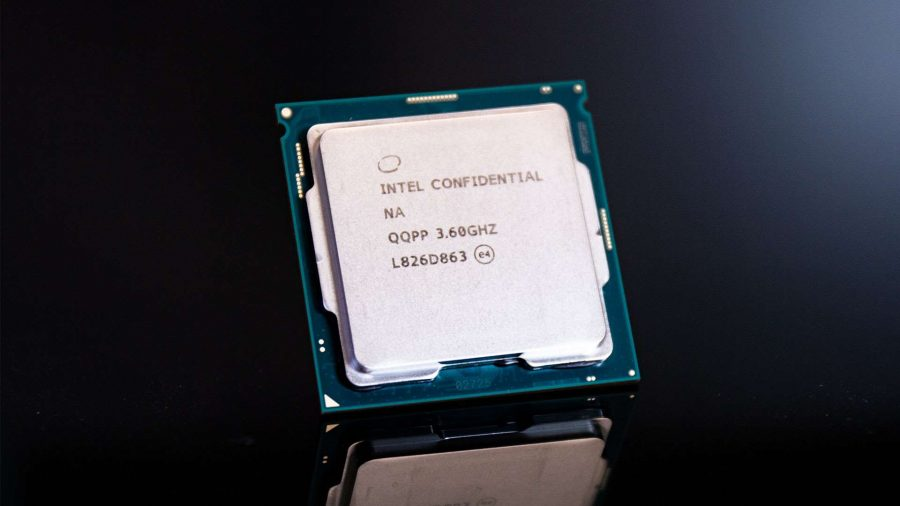 Best CPU for gaming - Intel Core i9 9900K
