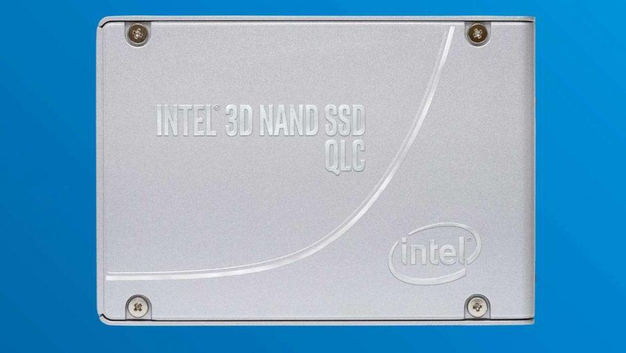 Intel QLC