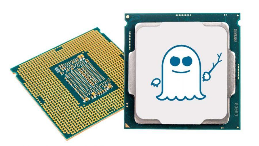 Intel Spectre flaw