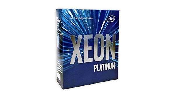 Intel Xeon CPU
