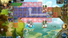 Classic tactical JRPG franchise Langrisser is coming to mobile