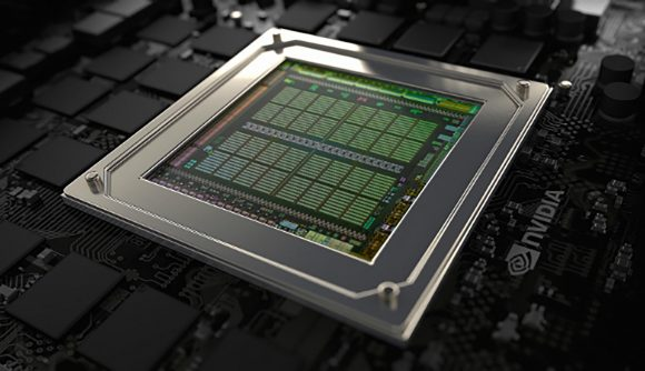 NVIDIA notebook GPUs