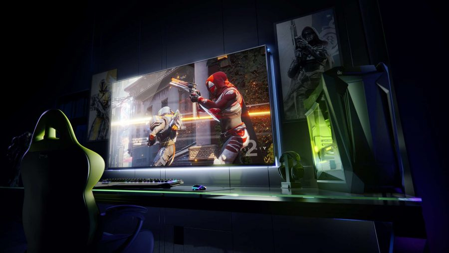 Nvidia FreeSync – how to run AMD's screen tech with a
