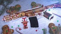 Raibow Six Siege Holiday Pack2