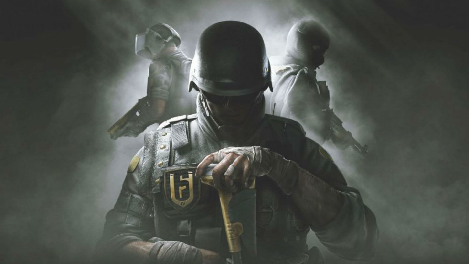 Rainbow Six Siege Year 4: operators, release date, roadmap – all the latest details