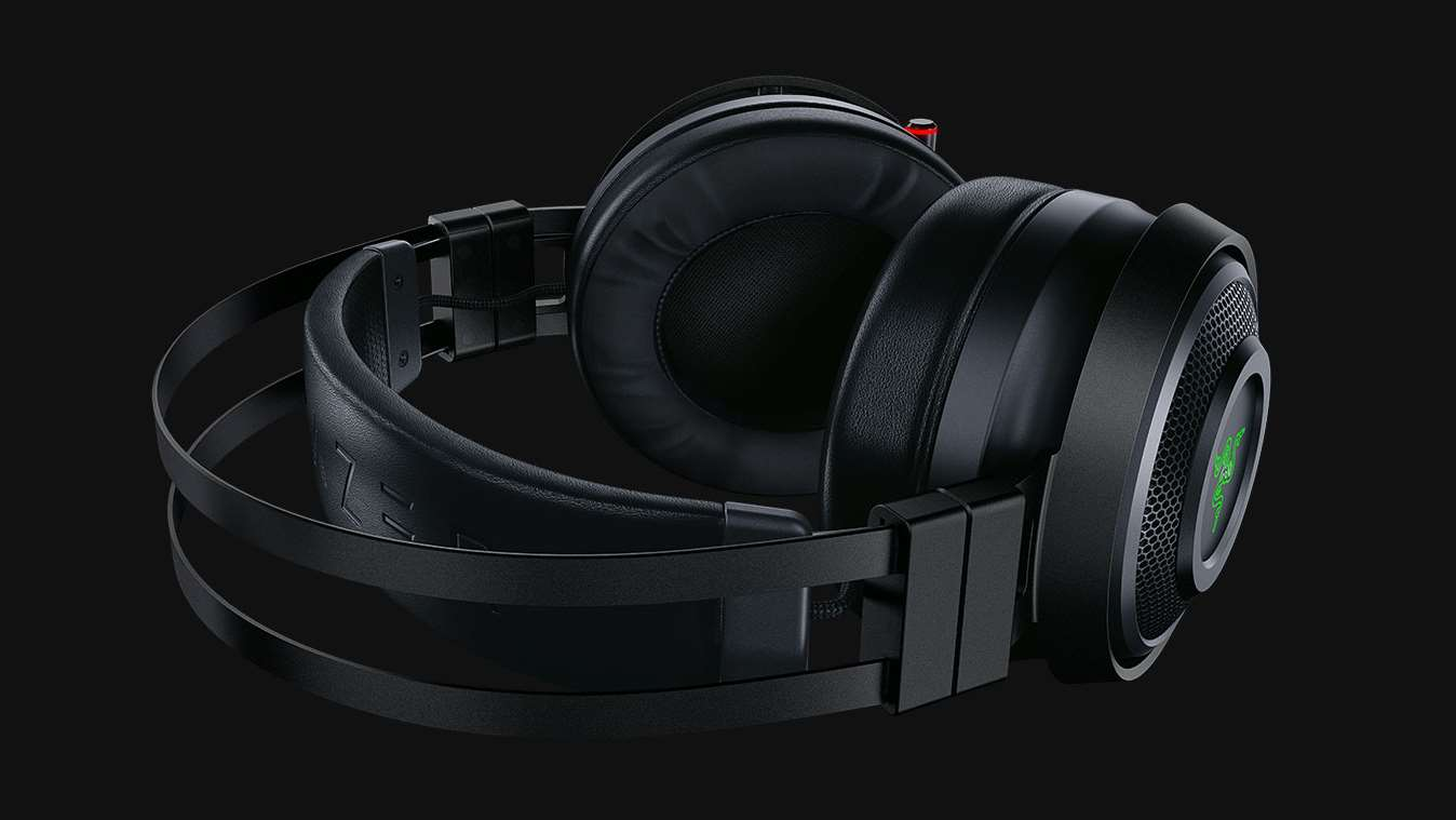 Razer Nari Ultimate review: a gaming headset with