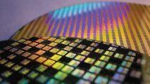 TSMC AMD manufacturing