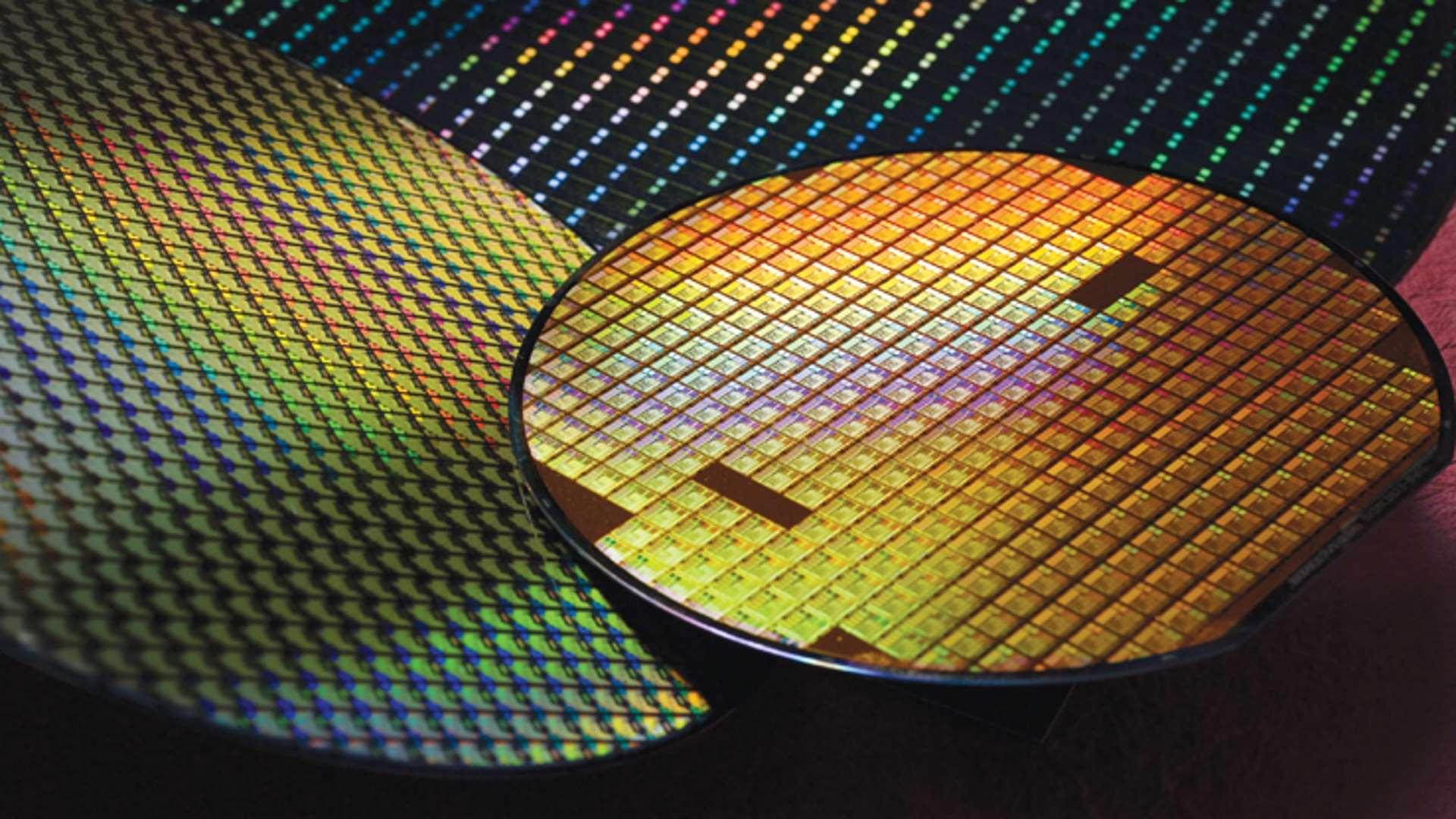TSMC's 2020 5nm node has 80% higher transistor density than