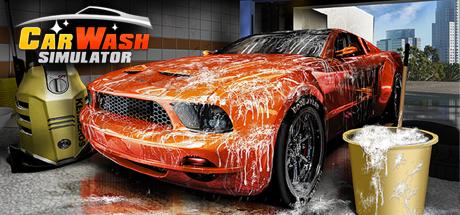 Car Wash Simulator tile
