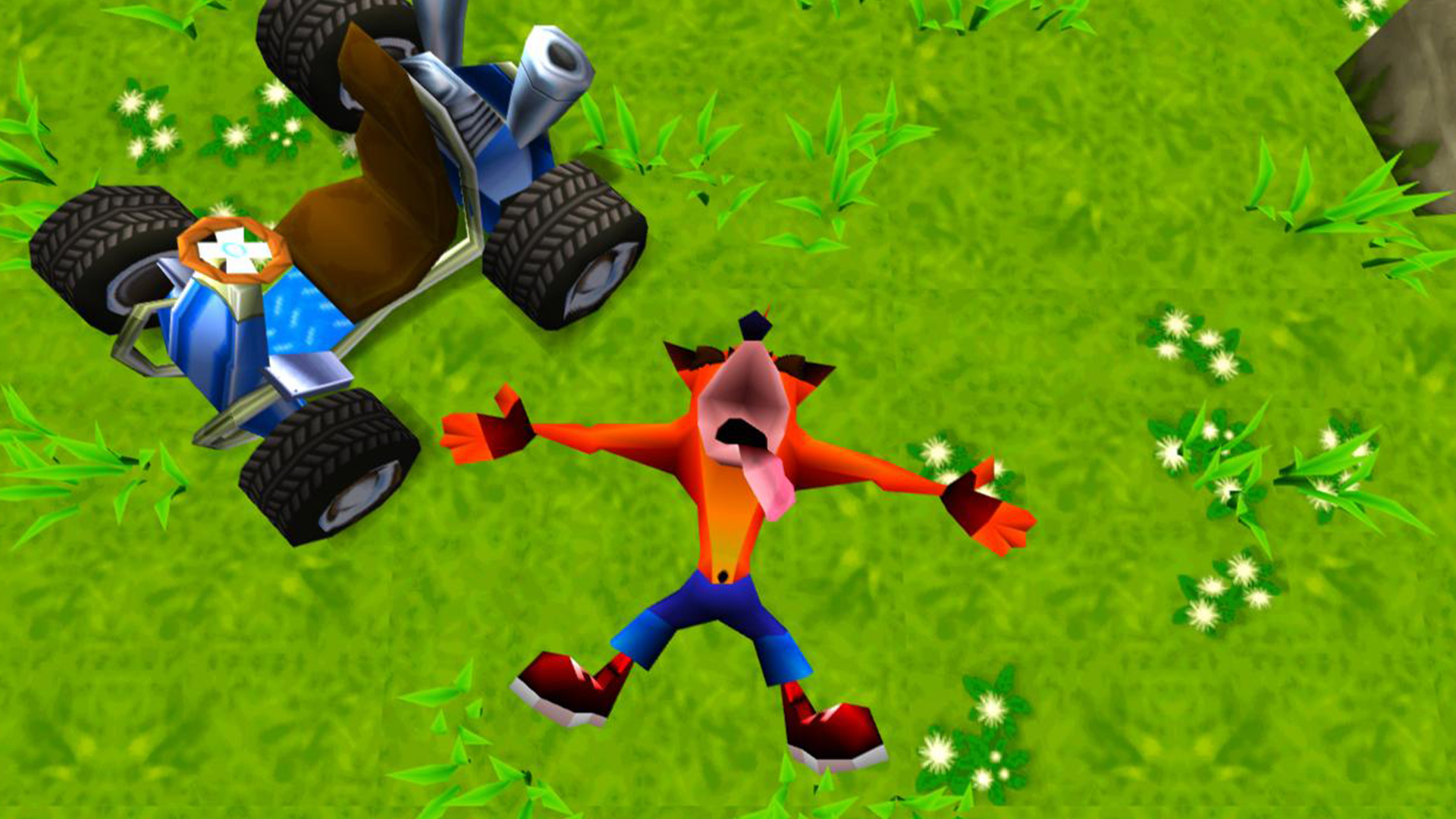 Ctr Crash Team Racing Remake Will Reportedly Debut At The