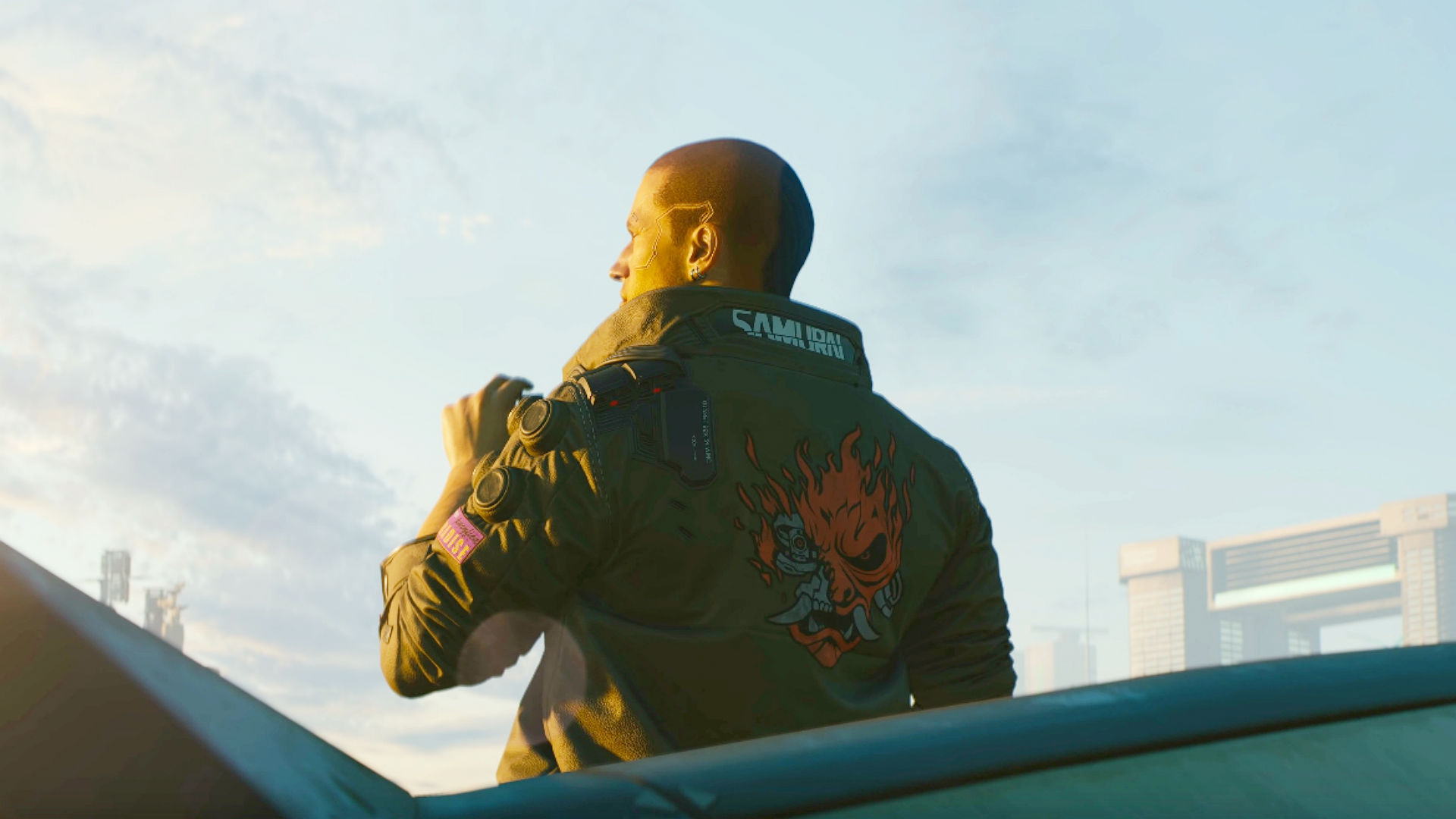 We'll get a Cyberpunk 2077 release date at E3, according to