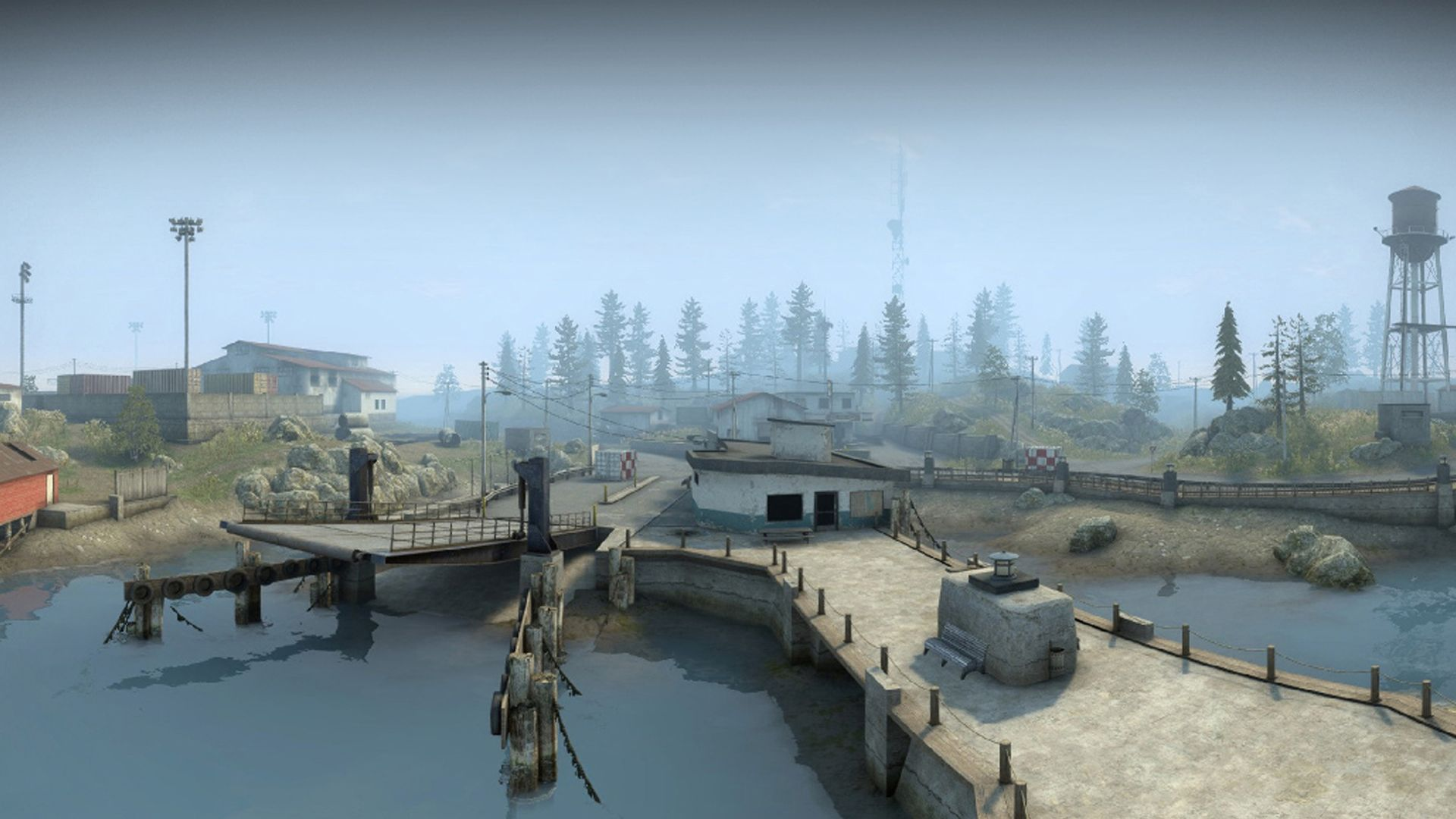 Counter-Strike's battle royale is at once streamlined and strangely