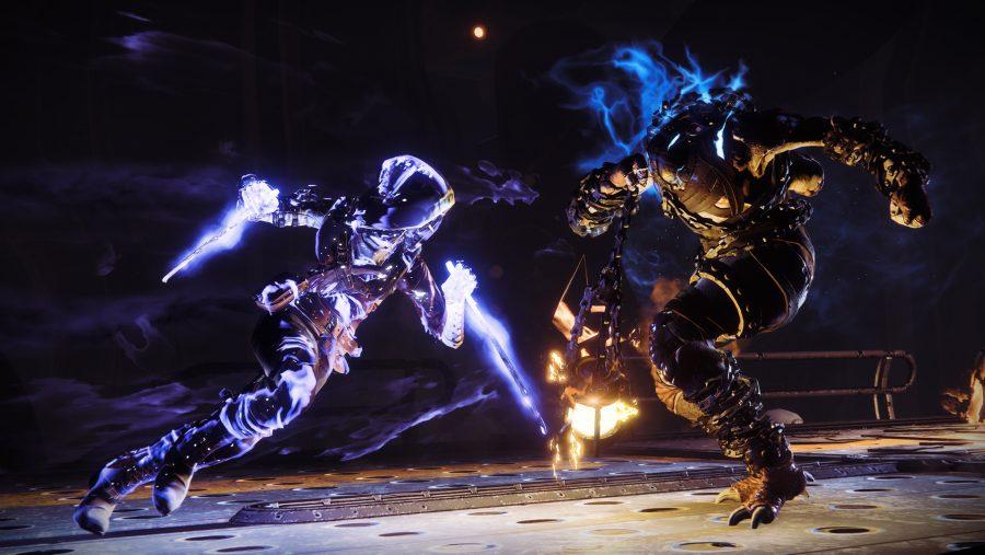 destiny 2 lore grimoire myelin games spectral blades
