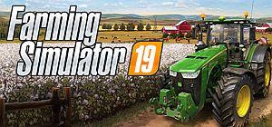 Farming Simulator 19 tile