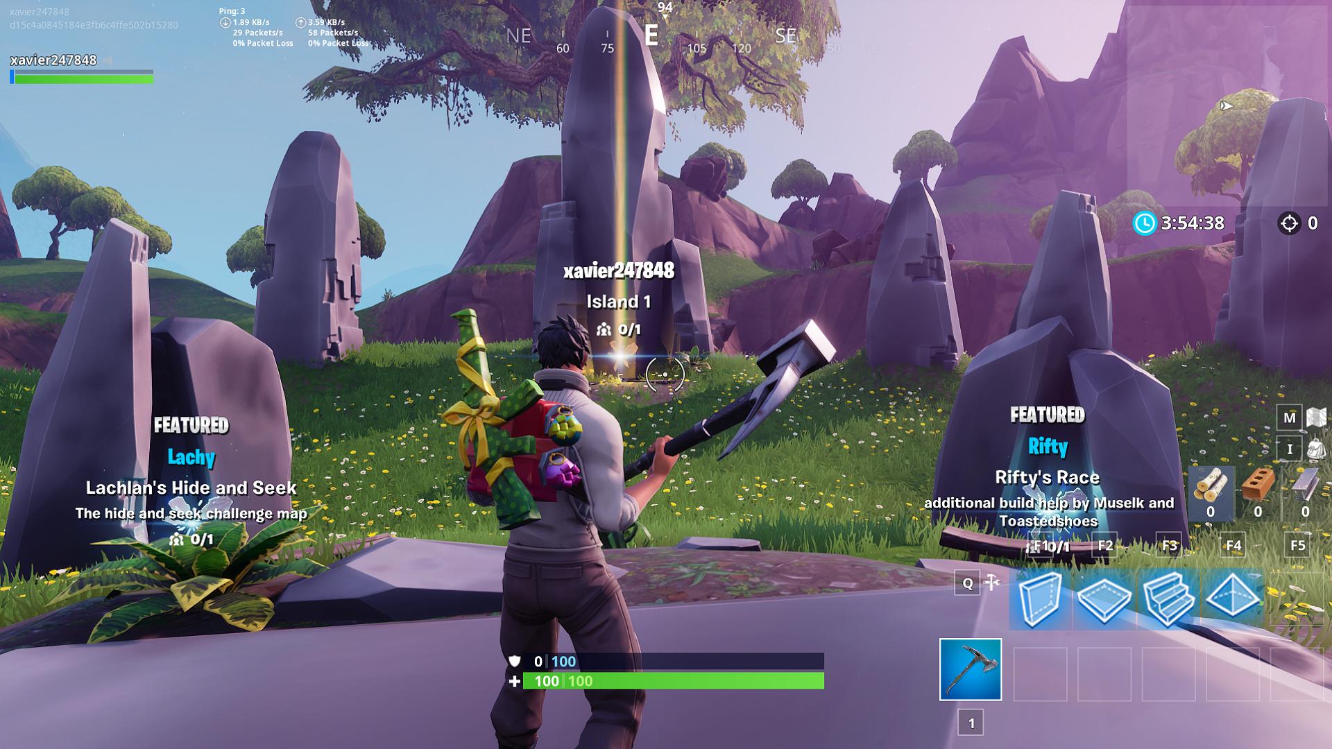 Download Mp3 Fortnite Thanos Lake 2018 Free