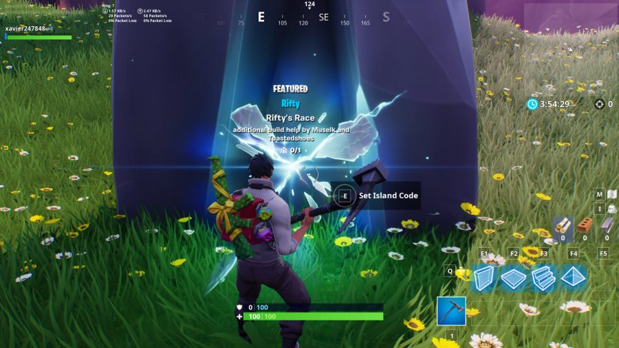 Fortnite Island Codes: How to Share and Load Player ...