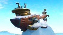 fortnite snowfall week 1 loading screen