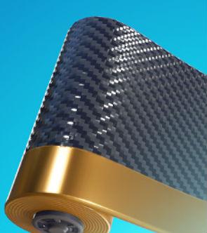 fortnite wraps weapon skins black gold