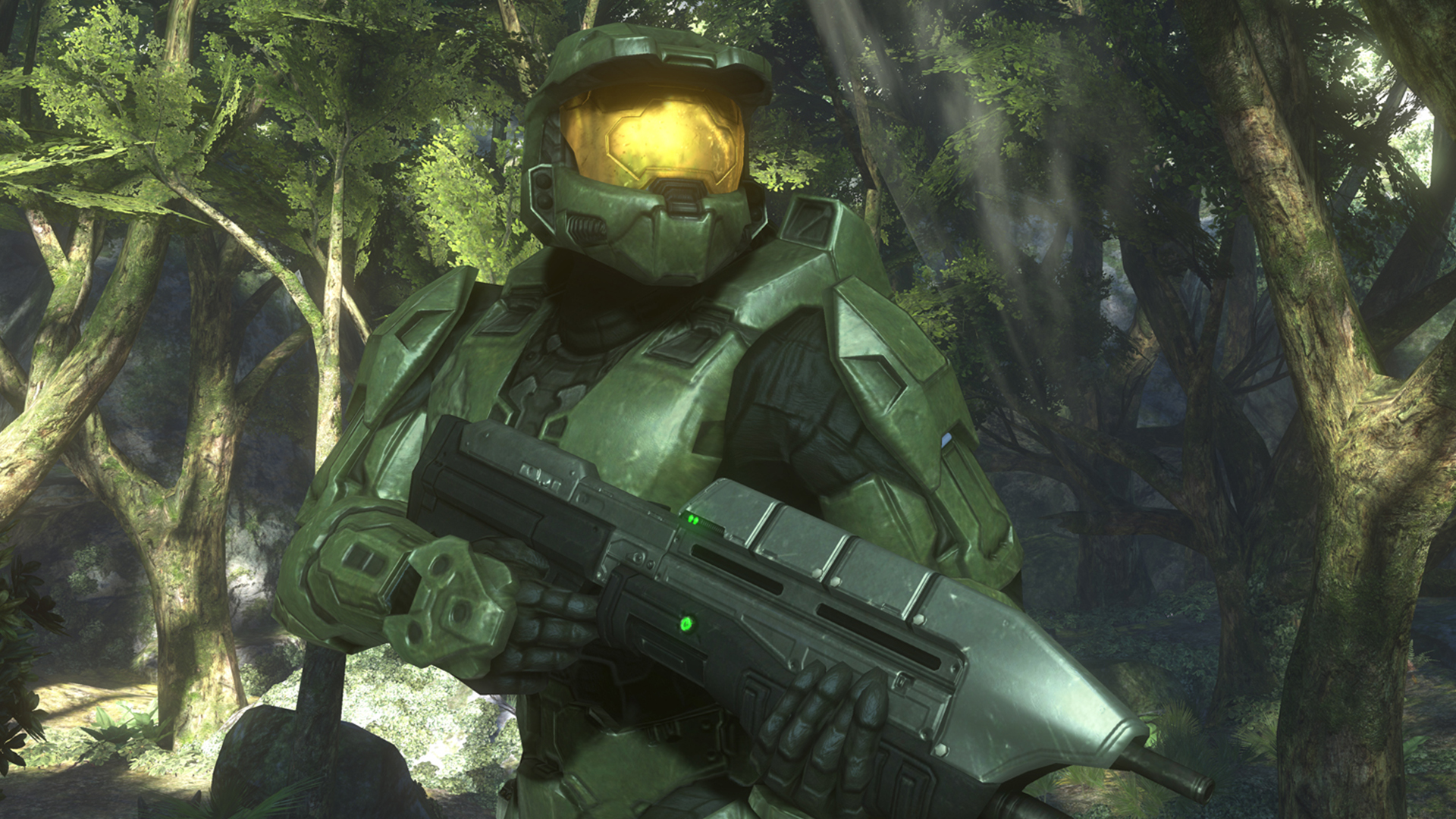 Halo Master Chief Collection system requirements promise 4K at 60fps on a GTX 770