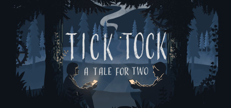 Tick Tock: A Tale for Two tile