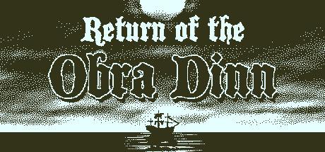 Return of the Obra Dinn tile