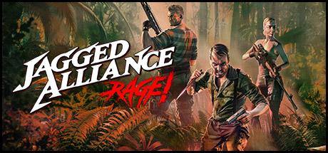 Jagged Alliance: Rage! tile