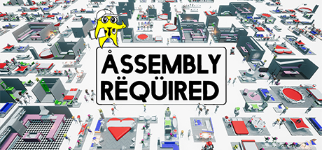 Assembly Required tile