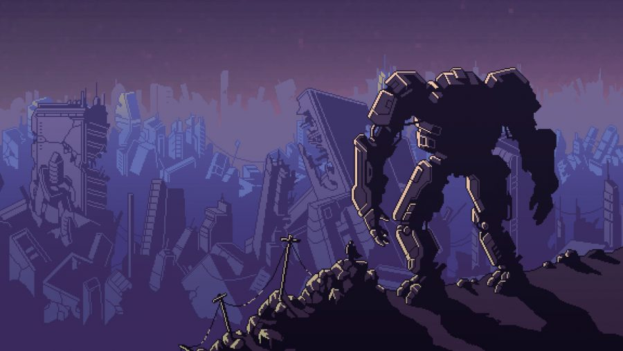 Into the Breach keyart