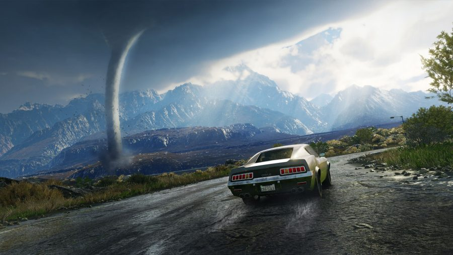 Just Cause 4 PC review \u2013 a sequel that struggles to break new ground