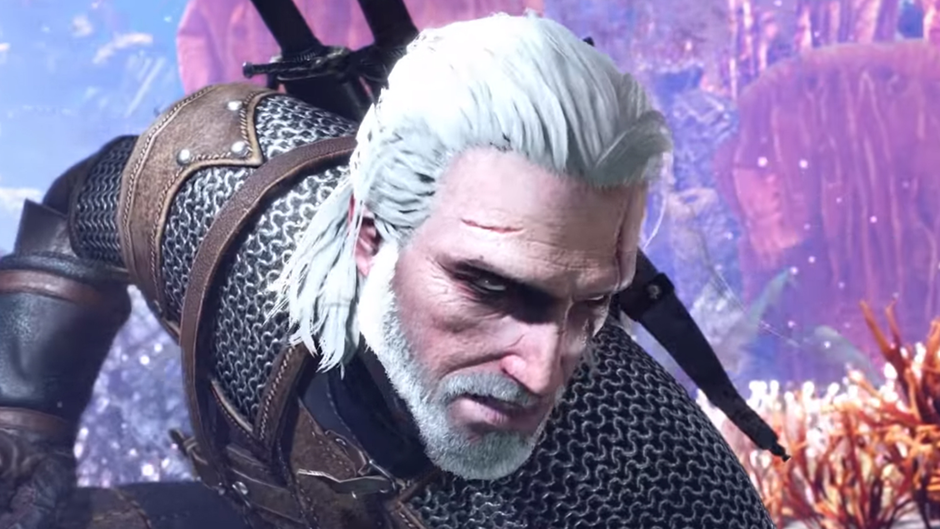 witcher monster hunter side quest