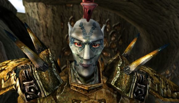 New AI tech powers this Morrowind textures mod | PCGamesN