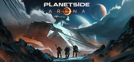 PlanetSide Arena tile