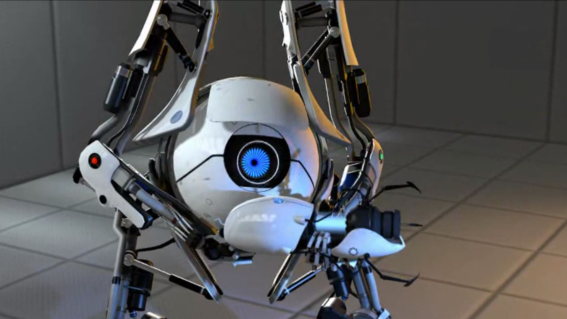 """Portal 2 update brings Vulkan support, a """"360° spin action"""", and bug fixes"""