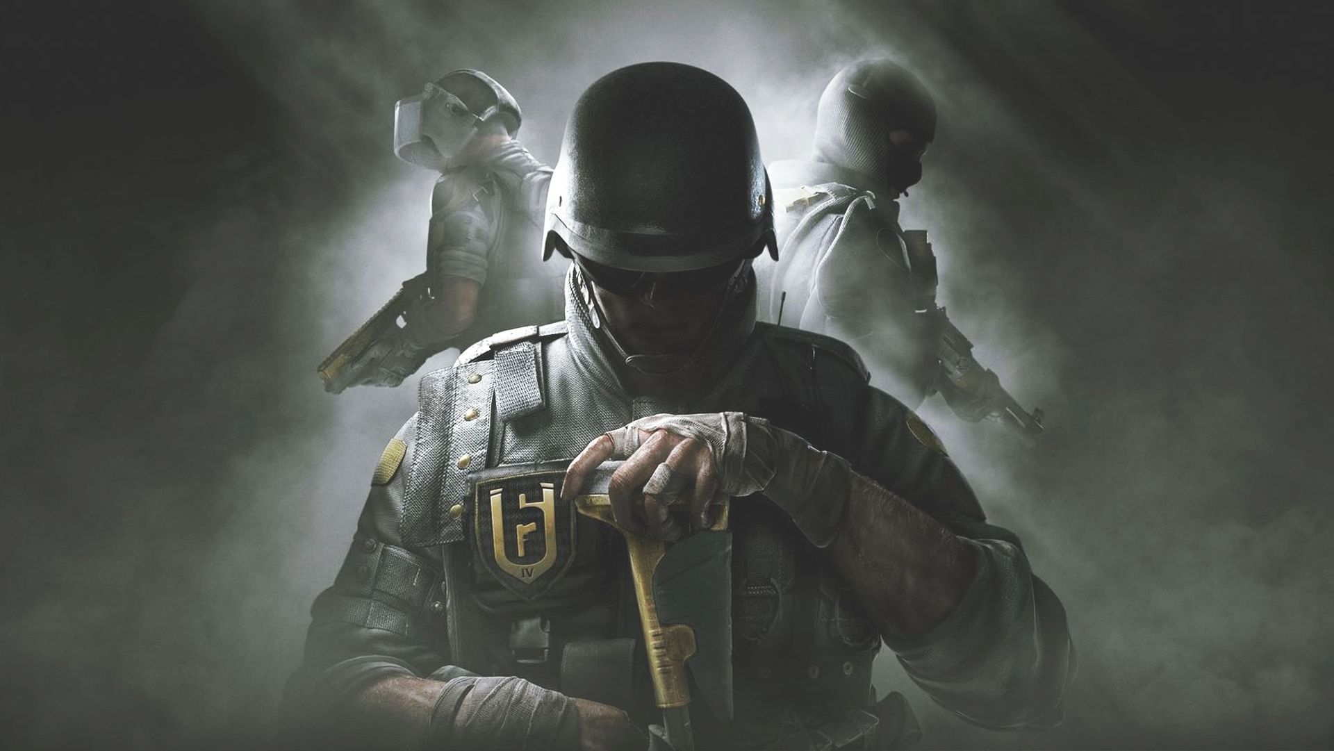 Rainbow Six Siege's new Danish and Secret Service operator's gadgets may have leaked