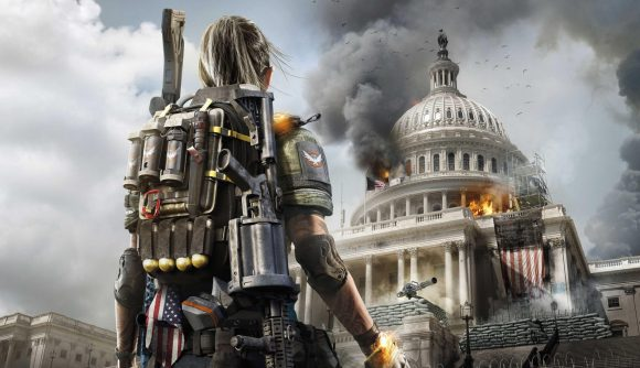 The Division 2 release date