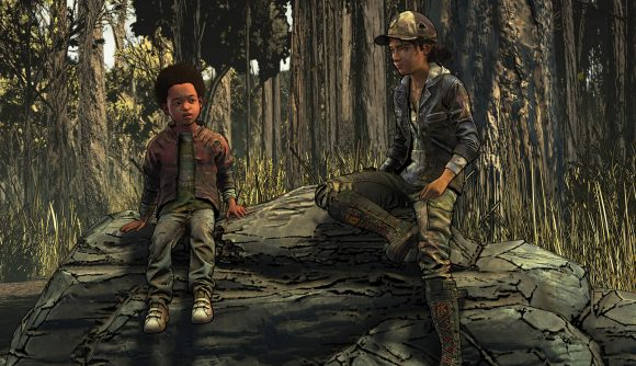 Telltale's The Walking Dead Final Season Becomes Epic Store Exclusive