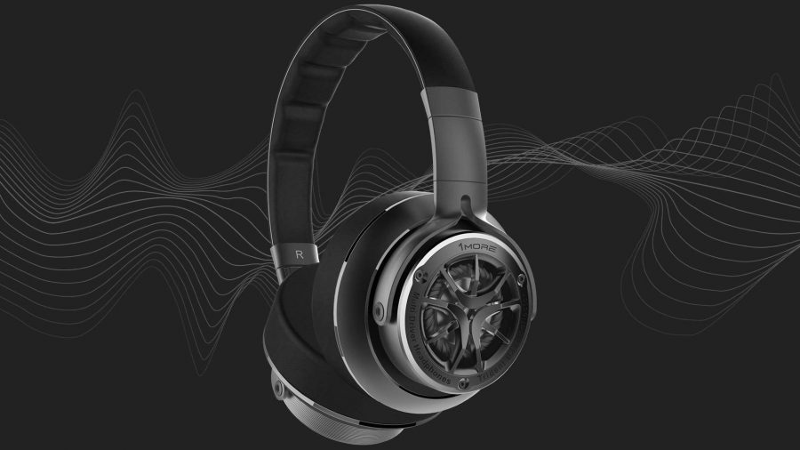 Best audiophile gaming headset runner-up - 1More Triple Driver Over-Ear Headphone review