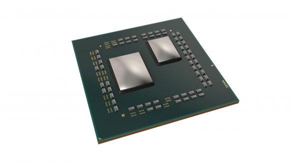 AMD 3rd Generation Ryzen CPU