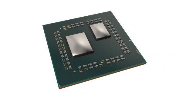AMD 3rd Generation Ryzen CPU