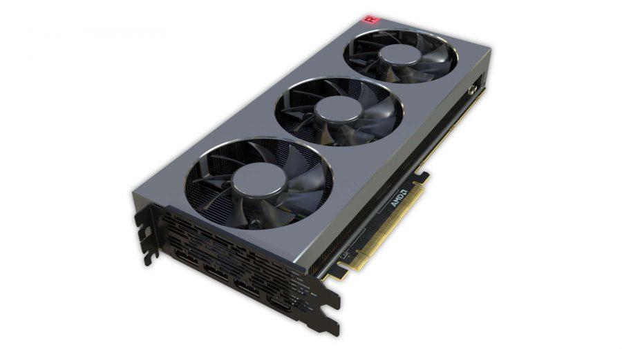 AMD Radeon VII graphics card performance