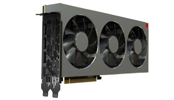 AMD Radeon VII hype train