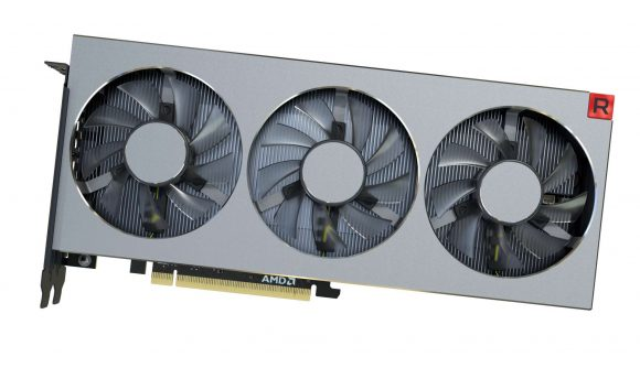 AMD Radeon VII specs
