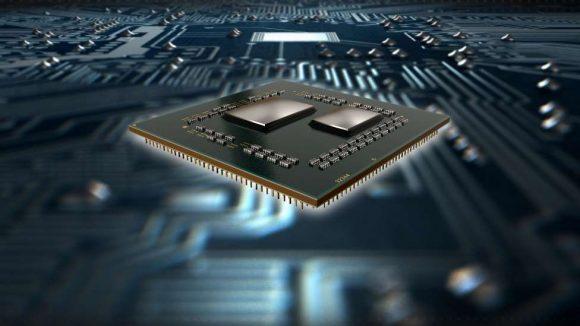 AMD Zen 2 chiplets