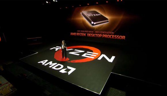 AMD 3rd Gen Ryzen performance