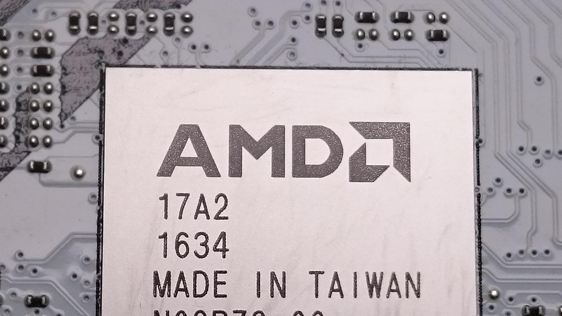 AMD Ryzen X590 chipset spotted as ASMedia nets B550 and A520