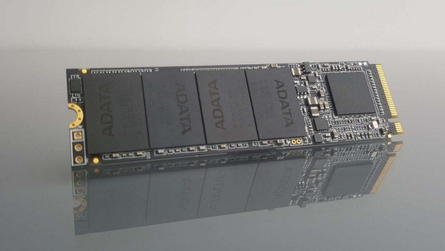 Adata XPG SX6000 Pro specs
