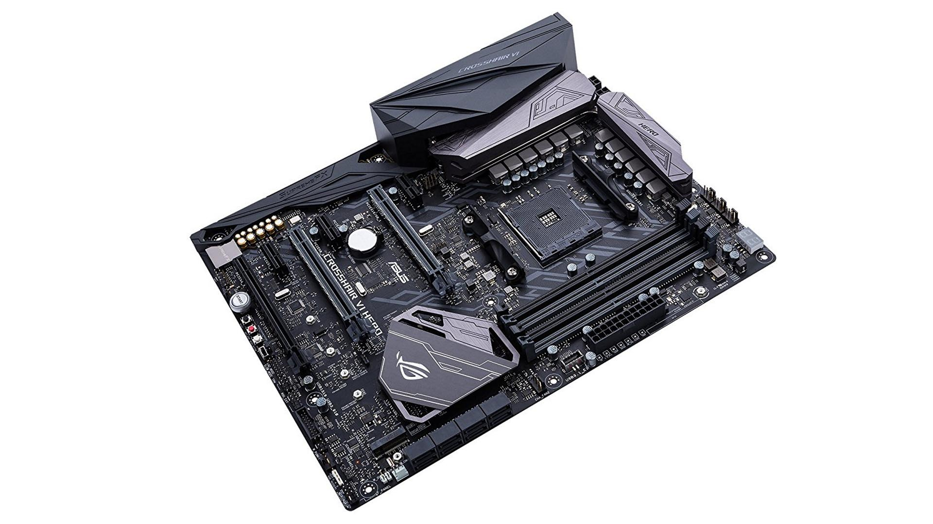 find a compatible motherboard