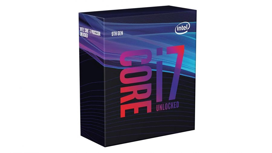Intel Core i7 9700K verdict