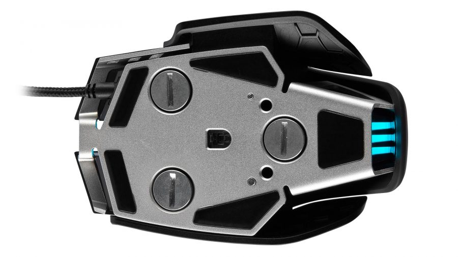 Corsair M65 RGB ELITE weight system