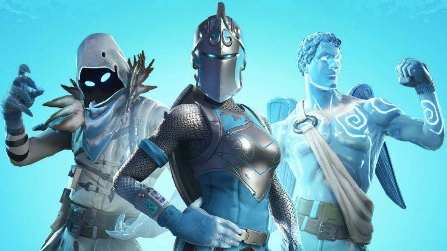 Fortnite season 8 release date